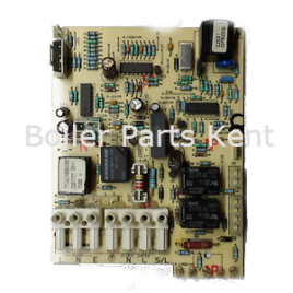ELECTRONIC PRINTED CIRCUIT BOARD KIT 231711