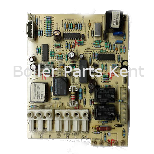 ELECTRONIC PRINTED CIRCUIT BOARD KIT 231711