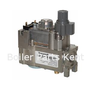 HONEYWELL GAS VALVE 12 240V V4600C1086