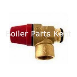 HYDRAULIC SAFETY VALVE 3 BAR 248056
