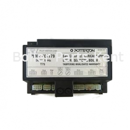 POTTERTON KINGFISHER PRINTED CIRCUIT BOARD CONTROL UNIT 900312