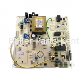 PRINTED CIRCUIT BOARD BAXI 5112380
