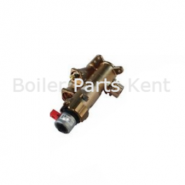 DIVERTER VALVE, BRASS WITH ADAPTOR | 0020132682