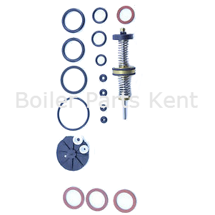 DIVERTER VALVE SERVICE KIT VAILLANT 140352