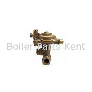 DIVERTER VALVE V37 UK WORCESTER BOSCH 87161567460