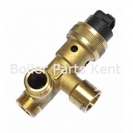 DIVERTER VALVE VAILLANT 011289