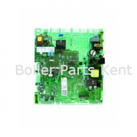 PRINTED CIRCUIT BOARD – MAIN VAILLANT 130837