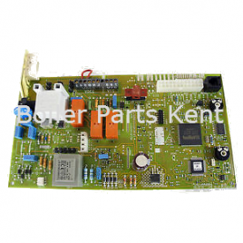 PRINTED CIRCUIT BOARD VAILLANT 0020034604