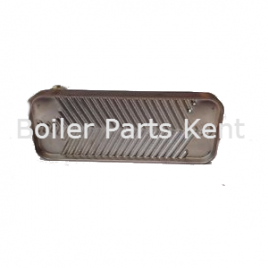 SECONDARY HEAT EXCHANGER VAILLANT 065131