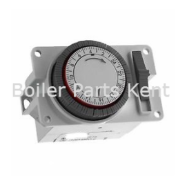 CLOCK WITH SLIDER SWITCH BIASI BI1015112