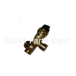 DIVERTER VALVE CARTRIDGE IDEAL 175668