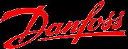 Danfoss Oil Logo