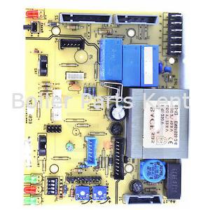 NEW PCB BOARD BIASI BI1605112