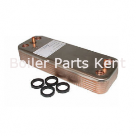 PLATE HEAT EXCHANGER KIT IDEAL 173544
