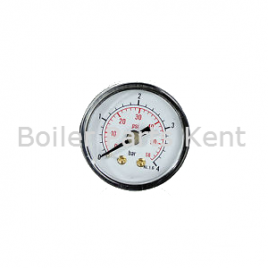 PRESSURE GAUGE KIT IDEAL 175679