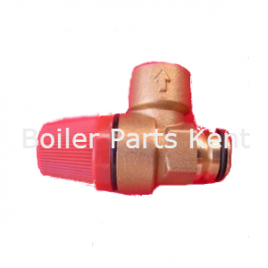 PRESSURE RELIEF VALVE ‐ 3 BAR CB‐CD‐SY IDEAL 1.011126