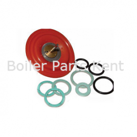 SEAL KIT‐ DHW DIAPHRAGM(CB24‐28)(CD24C‐S) ALPHA 3.013389
