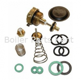SEAL KIT 760 3 WAY VALVE CH DIVERTER KIT CW DIAPHRAGM SMALL ALPHA 6.1000760