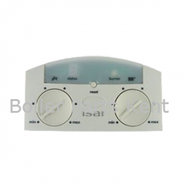 USER CONTROL KIT ISAR HE IDEAL 173533